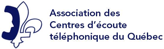 Centres d'écoute du Québec